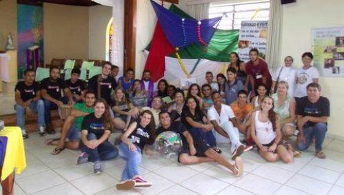 Diocese de Londrina (PR) realiza ELJUMI para líderes paroquiais