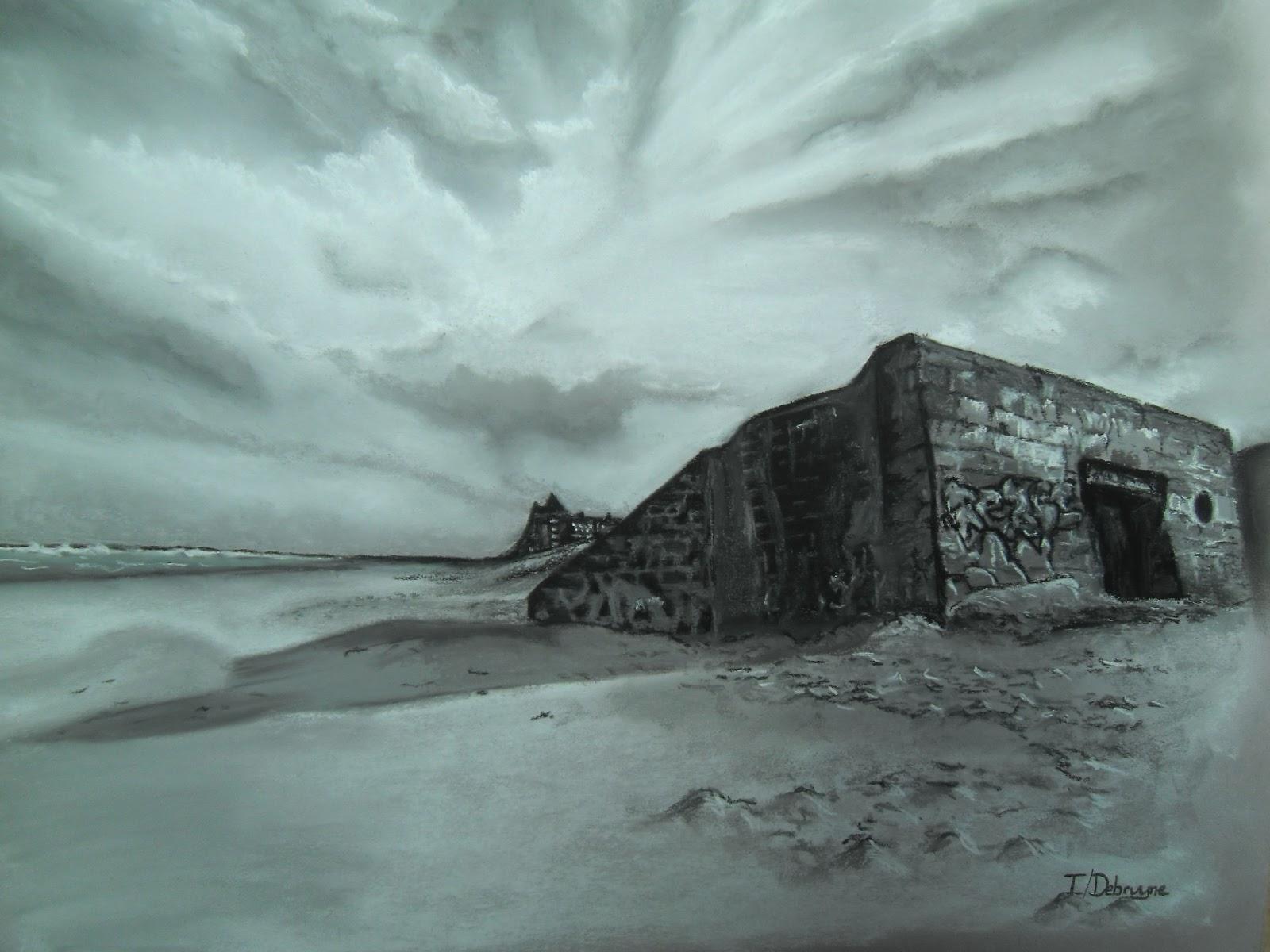 Blockhaus de Bray-Dunes