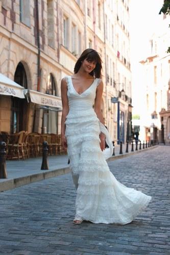 Robes de mariage robes de soir e et d coration robe de for Magasins de robe de mariage charleston sc