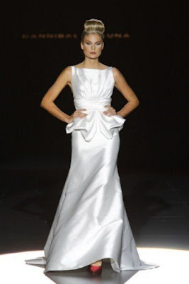 coleccion vestidos de novia