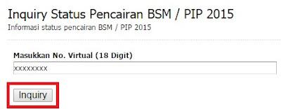gambar cek pencairan BSM 2015