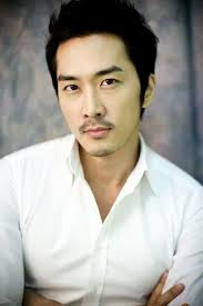 Song Seung-heon Height - How Tall