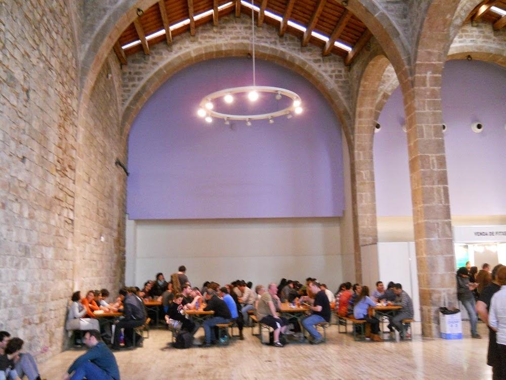 festival de cerveza artesanal de Barcelona
