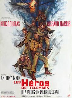Os Heróis de Telemark (1965)