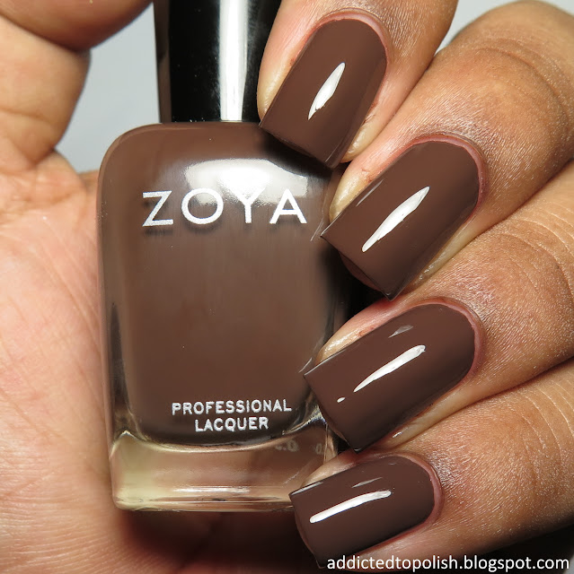 zoya desiree focus fall 2015 collection