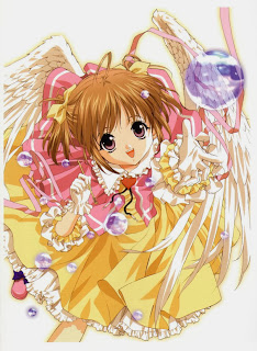 Ảnh hoạt hình girl xinh dễ thương đáng yêu nhất :), hình hoạt hình
