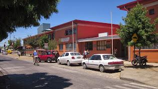 Nuestra dirección es http://diariolavioleta.blogspot.com
