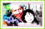 aku......dan my luvlygrandchild