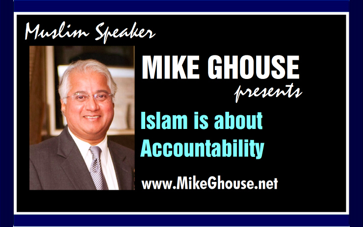 Islam is about Accountability