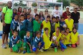 Projeto Esporte e Cidadania