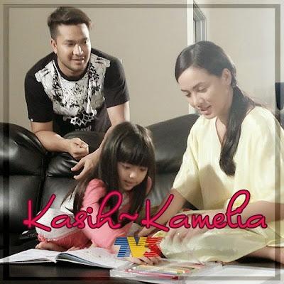 Kasih Kamelia (2015) Cerekarama TV3, Tonton Full Drama, Tonton Drama Melayu, Tonton Cerekarama TV3, Tonton Drama Online, Tonton Drama Terbaru