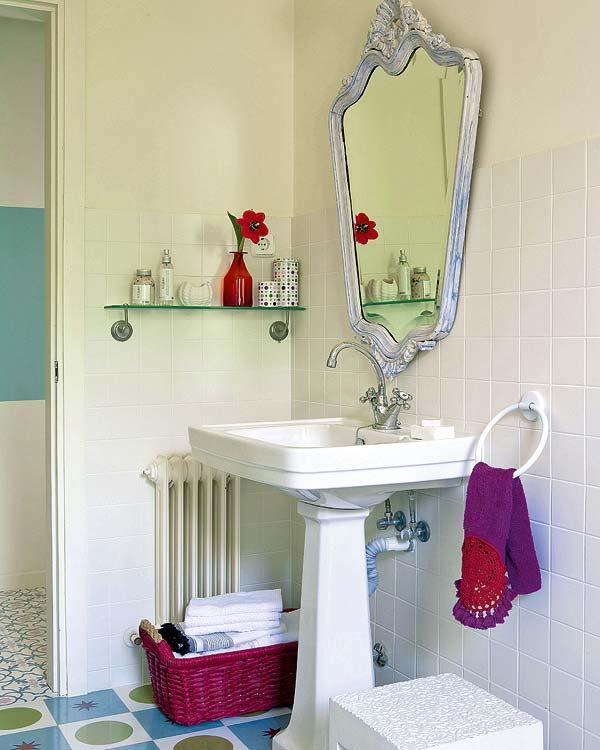 decoracao banheiro velho : decoracao banheiro velho:Cris Felix Com que roupa eu vou: Ideias para decorar o seu Banheiro!