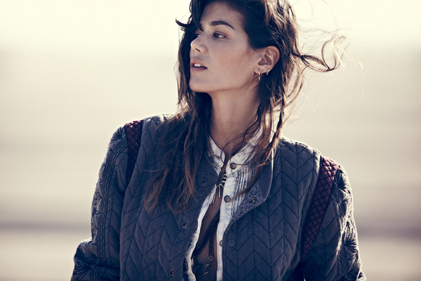 Free People Lookbook October 2012