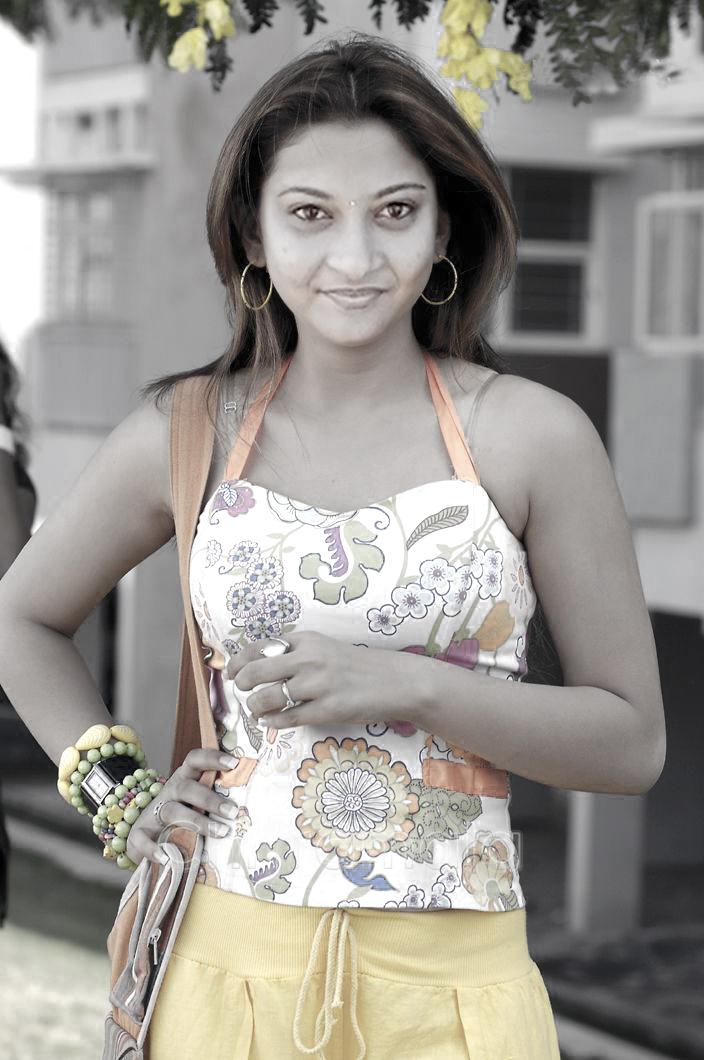 Sey Desi Oriya Orissa Girl
