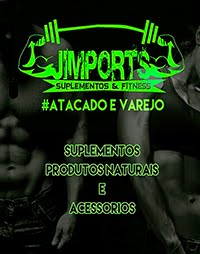JIMPORTS<br> SUPLEMENTOS &amp; FITNESS