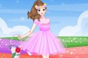 Barbie Güzel Prenses Oyunu