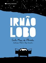 IRMÃO LOBO (PNL - 3º CICLO, LEITURA AUTÓNOMA); WHITE RAVENS 2014