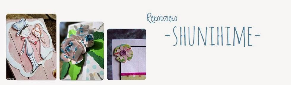 Handmade by Shunihime