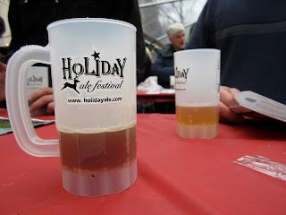 オレゴン ポートランド ビール フェスティバル