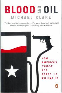 "an analysis of the book of michael klare ""michael klare's blood and oil is the best book among the recent up-to-date analysis of america's this powerful book forecasts that if we do."