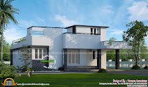 Modern House Plans 1000 Sq FT