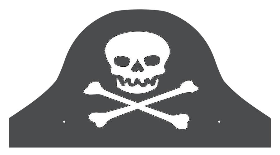 Cumpleaños y fiestas infantiles - Fiesta de cumpleaños de piratas