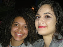 LARA E GABRIELA