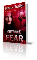 Join the gang. Add 'Outback Fear' to your TBR list on Goodreads
