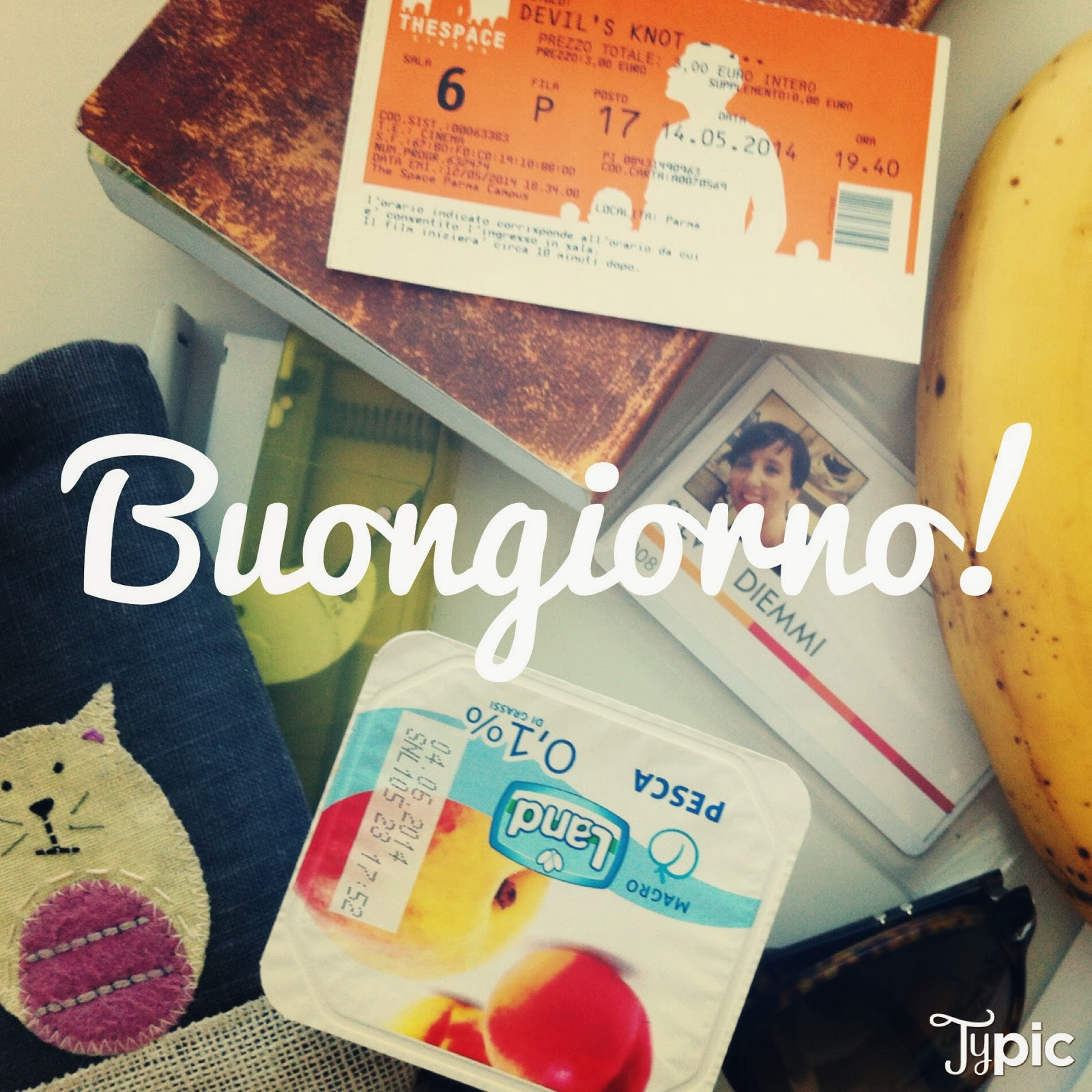 banana e cioccolato, silvia diemmi, silvia diemmi blog, banana e cioccolato blog