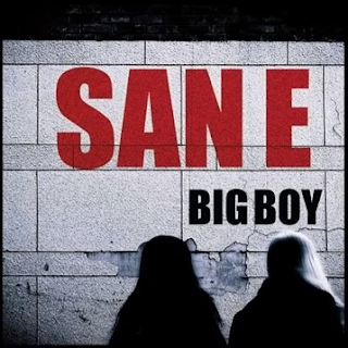 San E (산이) - Big Boy [Digital Single]