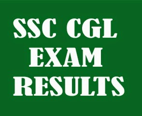 ssc cgl tier i exam result