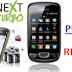 Ripristinare il firmware originale sul Samsung Galaxy Next turbo