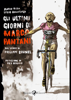""" GLI ULTIMI GIORNI DI MARCO PANTANI """