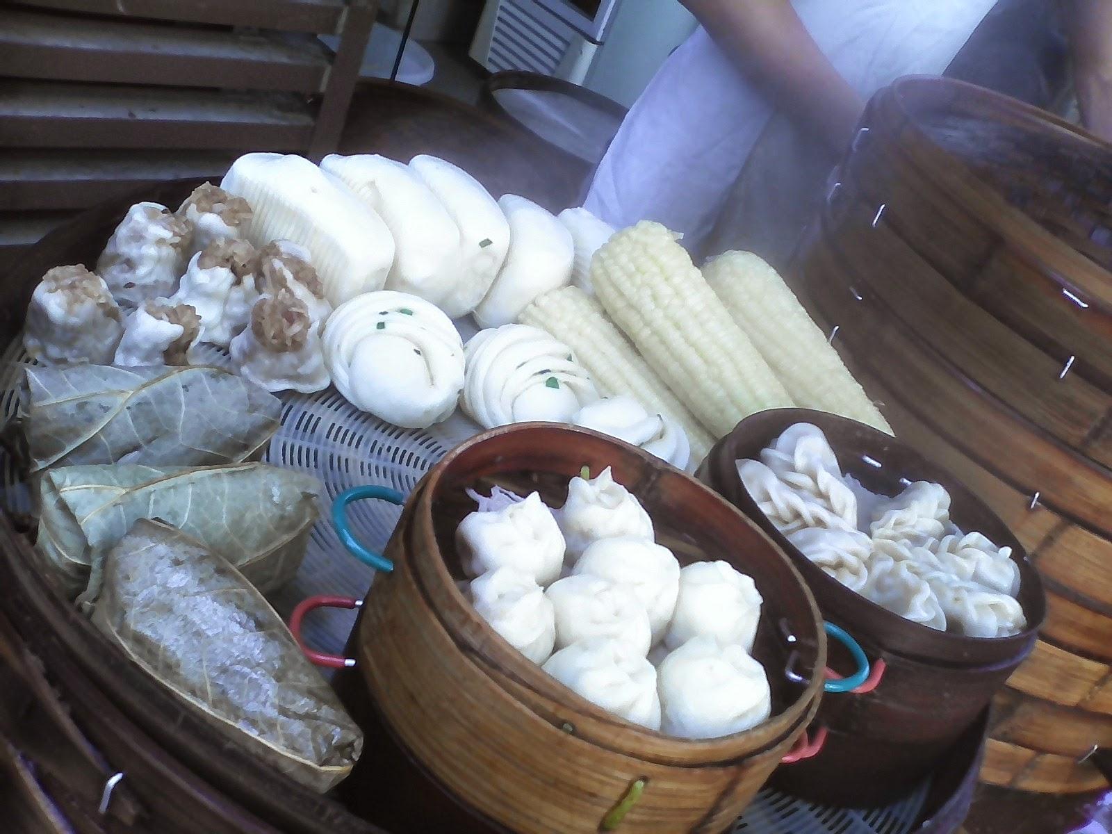 Curiosidades sobre os chineses: dumplings, milho e muito mais