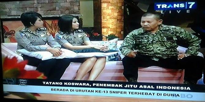 daftar sniper terbaik dunia, daftar penembak jitu TNI AD, daftar penembak runduk Indonesia