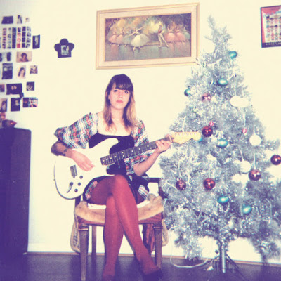 Cassie Ramone - Christmas in Reno