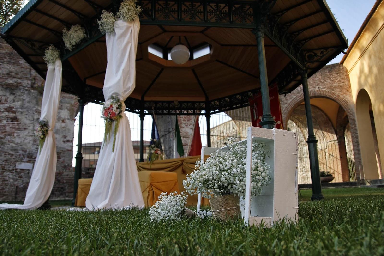 Matrimonio Country Chic Pisa : Giardino scotto pisa matrimonio