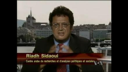 Chute de Kadhafi: un dictateur totalitaire!