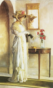 William Henry Margetson(1861-1940)