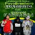 EPSODIUM - POVO BRASILEIRO FEAT. KANHANGA
