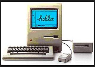 hvornår blev den første computer opfundet