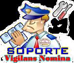 Soporte VigilansNomina