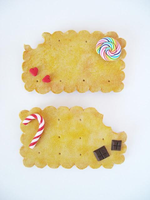 badge interne médecin médical biscuit