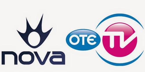 NOVA OTE TV