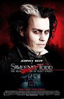 Sweeney Todd, el barbero diabólico de la calle Fleet (2007)
