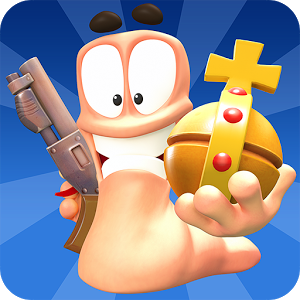 Worms 3 v2.00 Apk