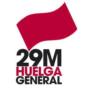 29M huelga general.