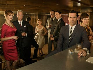 ny spender how to watch mad men season 5 how to watch mad men season 5