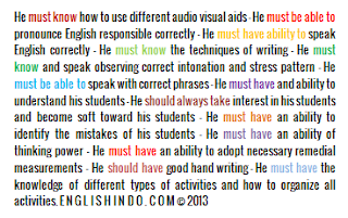 guru bahasa inggris