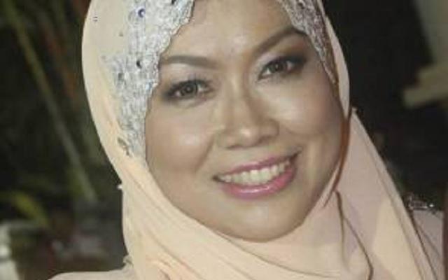 Datin Seri Ismalina Ismail